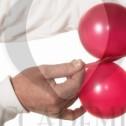 spajanje balona