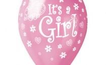 It s GIRL