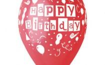 rođendanski balon