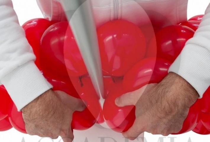 postavljanje srca