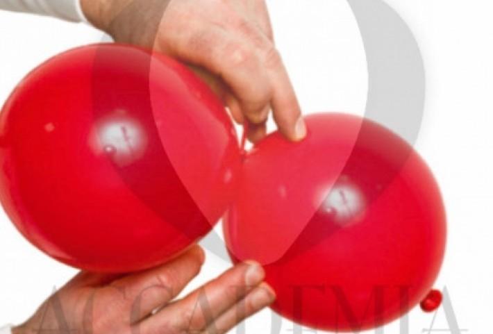 povezivanje link balona