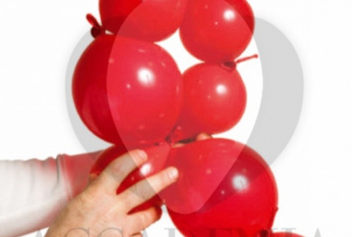 latex link balon