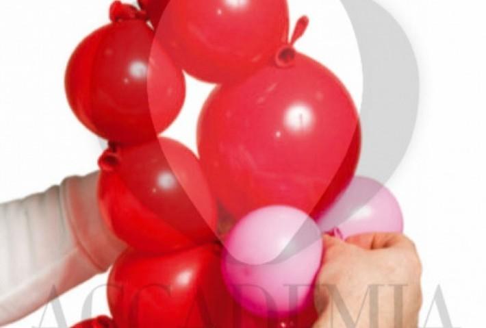 upletanje balona